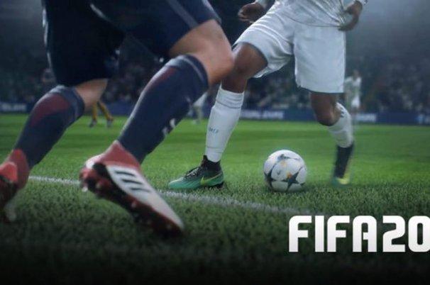 Как играть в защите в FIFA 20?