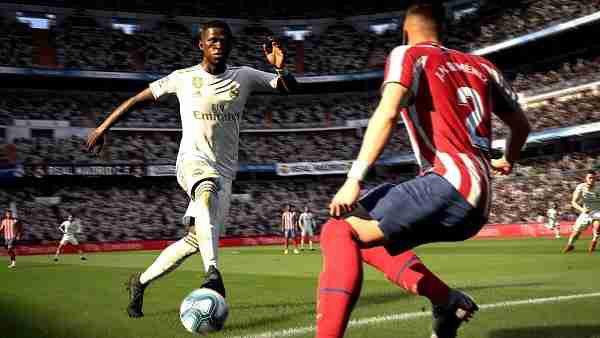 Как играть в защите в FIFA 21? · autoFUT